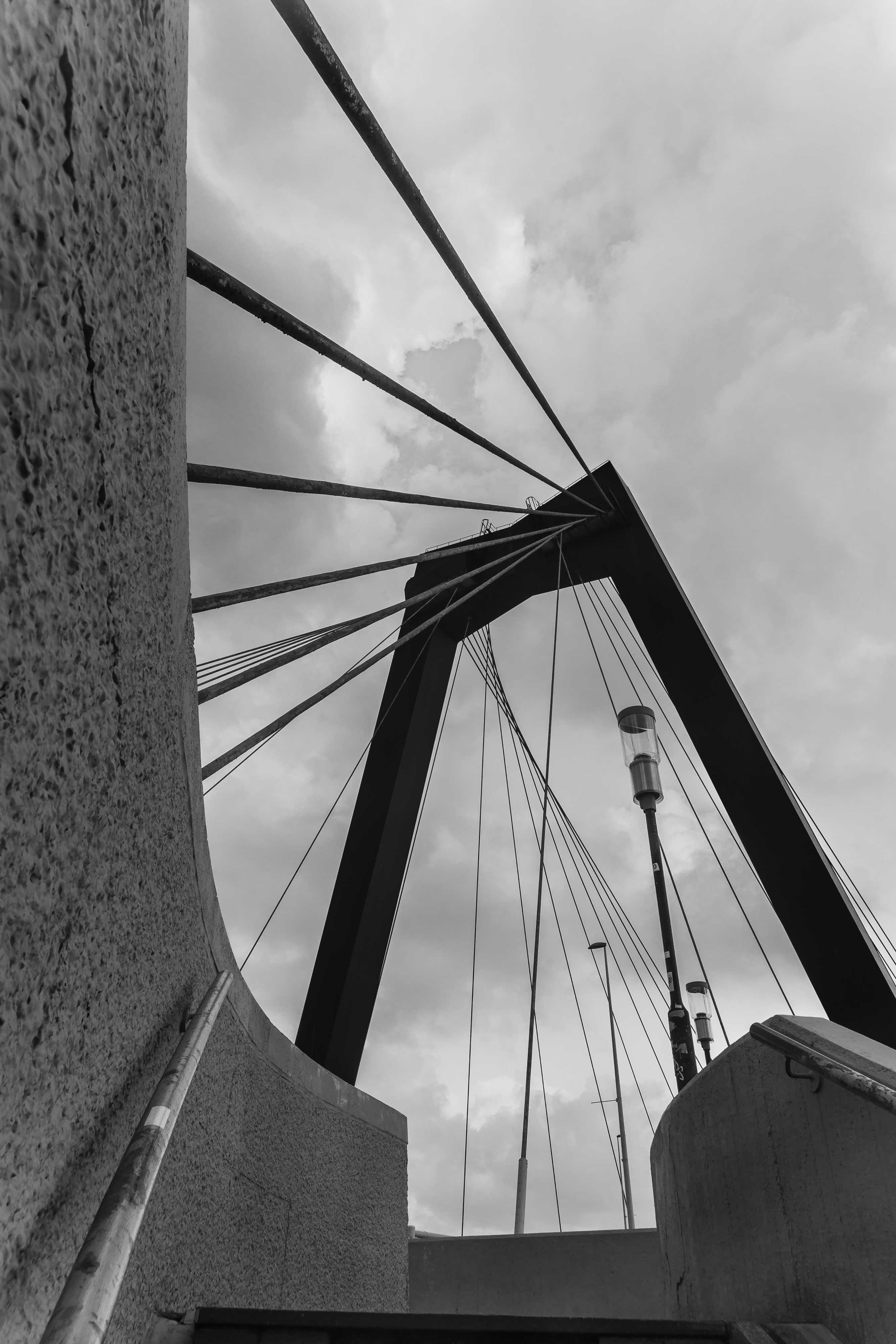 Willemsbrug Rotterdam 1